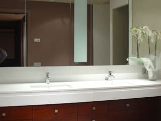 Classic style bathroom by Isa de Luca Classic