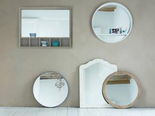Loaf's SS17 mirror range:   by Loaf