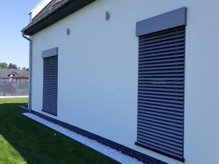Houses by SPIN Bobko i Staniewski sp.j.,
