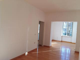 Paolo Baldassarre Architetto Living room
