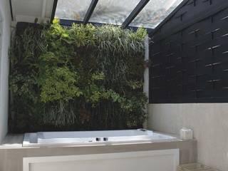 Moderner Garten von Arq Renny Molina Modern