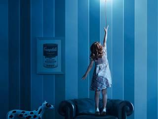 Rufo Iluminación Nursery/kid's roomLighting