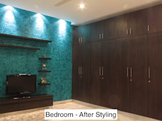 by Schaffen Amenities Private Limited