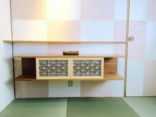 棚: 株式会社KIMURA  bi-Artが手掛けたです。