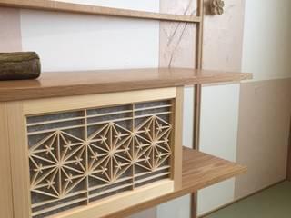 和モダン: 株式会社KIMURA  bi-Artが手掛けたです。
