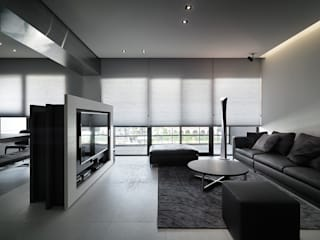 by Taipei Base Design Center Minimalist