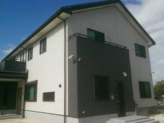 耐震節能健康住宅型綠建築在台灣實現 根據 日本新日鐵台灣公司 簡約風