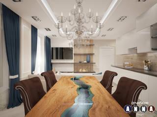 Ignatieva Design for men Дизайн-студия Анны Игнатьевой Гостиная в стиле минимализм