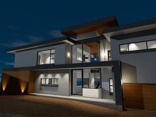 Maisons de style  par Seven Stars Developments