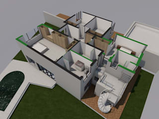 Finished design of layout:   by Seven Stars Developments