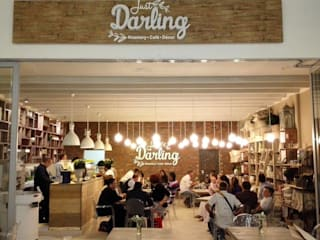 Just Darling * Roastery | Cafe | Decor by Seven Stars Developments