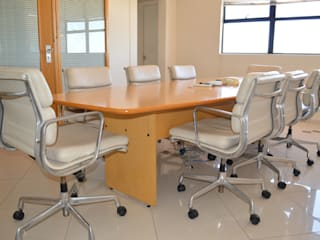 Sala de reunião:   por By CA