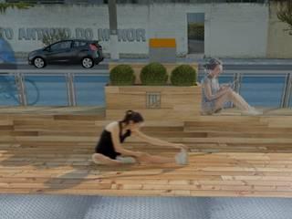 XLA Studio de Arquitetura Сад