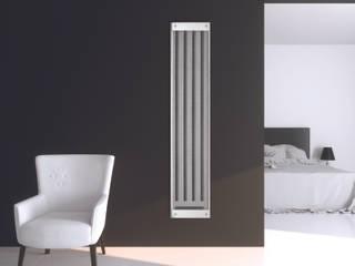 SCIROCCO H DormitoriosAccesorios y decoración Hierro/Acero Metálico/Plateado