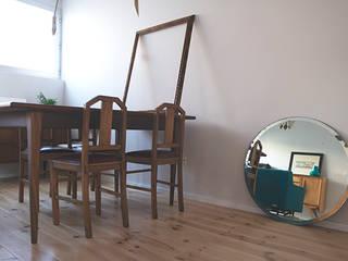 sala de jantar: Salas de jantar  por OTTOTTO
