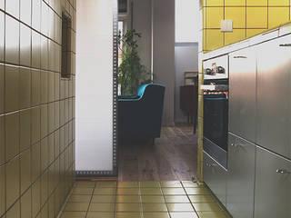 cozinha: Cozinhas  por OTTOTTO