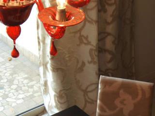 Comedores de estilo moderno de Emanuela Volpicelli Interior Designer Moderno