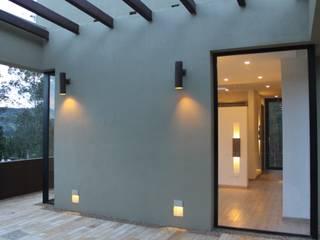 Terrace by IngeniARQ