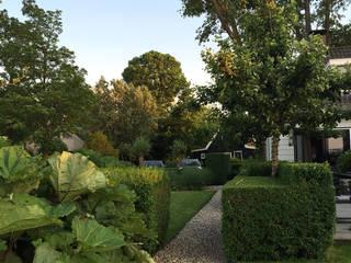 Landschapstuin Holysloot van Studio-B-Gardens