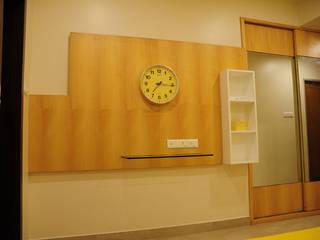 Schaffen Amenities Private Limited Modern Walls and Floors