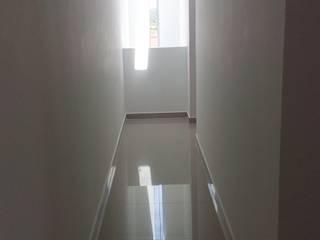 escala1.4 Modern home Marble White