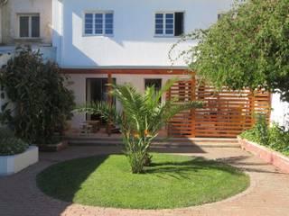 Casa MW Casas de estilo clásico de Moreno Wellmann Arquitectos Clásico