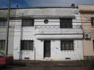 Casa MW de Moreno Wellmann Arquitectos