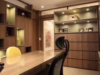 Ruang Komersial Modern Oleh Studio 262 - arquitetura interiores paisagismo Modern