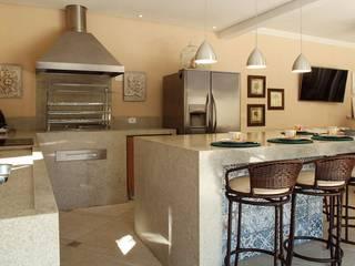 Garasi Modern Oleh Studio 262 - arquitetura interiores paisagismo Modern