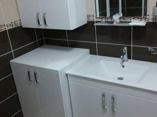 ürünler Modern Banyo Noyadecor Modern