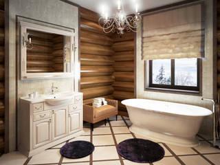 Bathroom by ArtVintage
