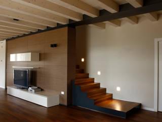 :  in stile  di Studio RA+ architettura