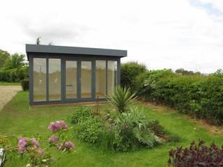 Garden Studios CraneGardenBuildings Garages & sheds
