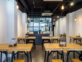 Gastronomy by Y&T Pte Ltd, Rustic
