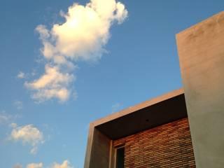 CASA VL: Casas de estilo  por Entorno Arquitectura