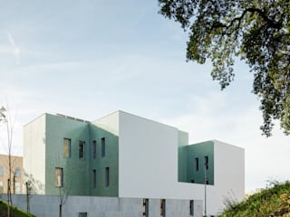 Houses by atelier do cardoso