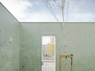 Rumah by atelier do cardoso