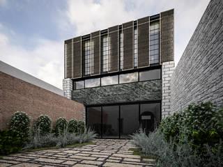 Casa Prisas de STVX Colectivo de Diseño