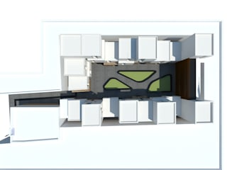 Viviendas Centro de la Ciudad:  de estilo  por  STVX Colectivo de Diseño