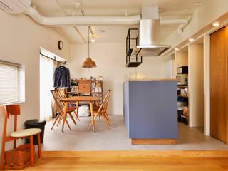 忙しくても家族の時間を大切に!―課題は家事時短と子ども達との距離: 株式会社スタイル工房が手掛けたです。