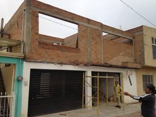 XICOTENCATL de Arquitectura Especializada Nueva Vizcaya