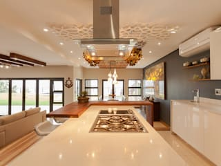 Redesign Interiors Dapur Modern