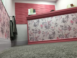 Schoo GmbH Classic style walls & floors