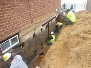 Waterproofing project:   by Waterproofing Pretoria