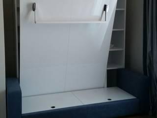 FMS Mobilya Deco – Duvar Yatağı:  tarz