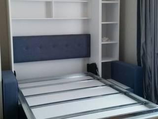 FMS Mobilya Deco – Duvar Yatağı: modern tarz , Modern