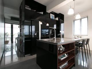 璞碩室內裝修設計工程有限公司의  주방