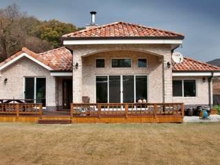 Дома в стиле модерн от Goodhaus Модерн
