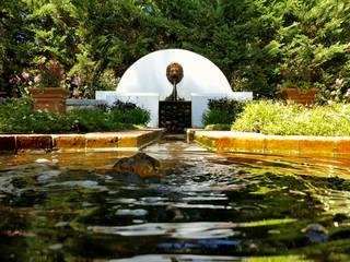 Cottage Garden:  Garden by Greenacres Cape landscaping,