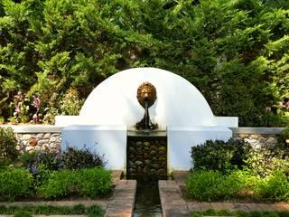 Klassischer Garten von Greenacres Cape landscaping Klassisch